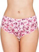 Susa Damen Slip Latina 684 Gr. 38 in graphic pink 1