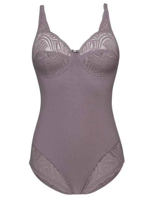 Susa Body ohne Bügel Nizza 6593 Gr. 90 D in frosty lavender frosty lavender | D | 90