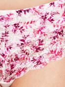 Susa Damen Slip Latina 684 Gr. 38 in graphic pink 2