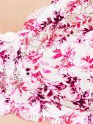 Susa BH ohne Bügel Latina 7814 Gr. 105 B in graphic pink 2