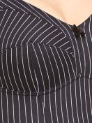 SUSA Body ohne Bügel 6563, 90 E, schwarz-gestreift 2