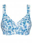 Susa BH ohne Bügel Latina 8205 Gr. 85 G in blue-print 3