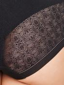 Susa Shaper Slip Milano 5557 Gr. 46 in schwarz 4