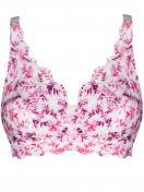 Susa BH ohne Bügel Latina 7814 Gr. 105 B in graphic pink 5