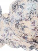 Susa BH ohne Bügel Latina 7814 Gr. 110 D in Skin-Print 6