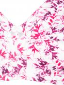 Susa BH ohne Bügel limited 8205 Gr. 85 D in graphic pink 6